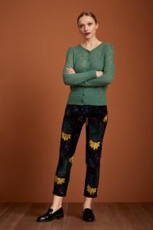 Pantalon Roisin Rhapsody