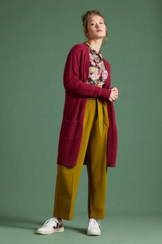 Pantalon Ava Tuilerie