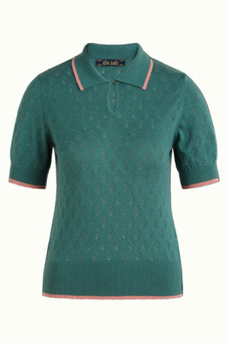 Top Polo Oyster