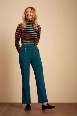Pantalon Lara Sailor Broadway