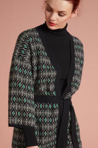 Cardigan Kimono Taboo