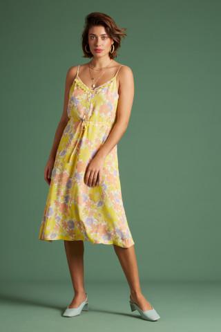 Mina Dress Doyenne