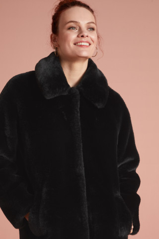 Manteau Betty Philly