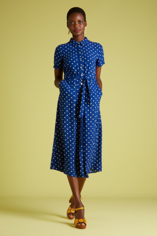 Rosie Midi Dress Pablo