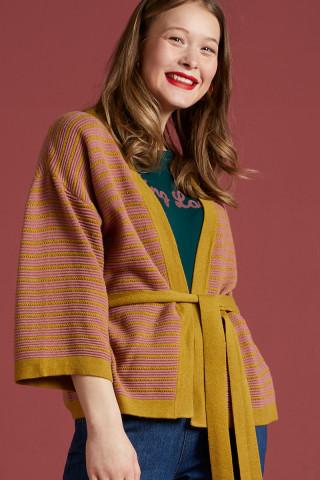 Cardigan Kimono Dizzy