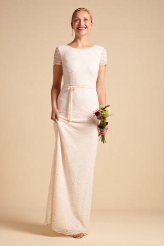 Robe de mariée Sally Dentelle
