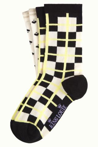 Socks 2-Pack Feliz
