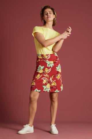Border Skirt Topanga