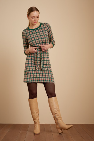 Robe Zoe West End Check