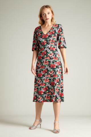 Shiloh Dress Pacifica