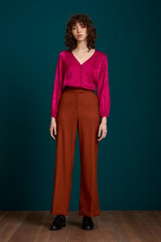 Pantalon Ethel Stuart
