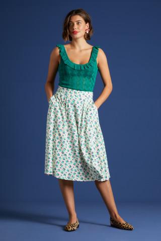 Circle Skirt La Paz