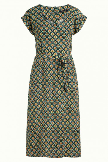 Vera Loose Fit Dress Palmer